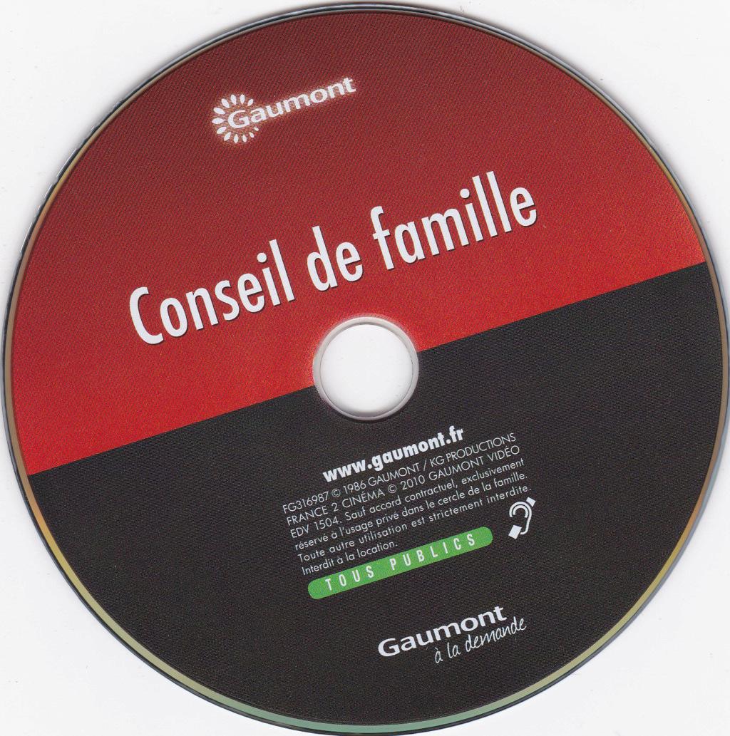 JAQUETTE DVD FILMS ( Jaquette + Sticker ) 1986_c10