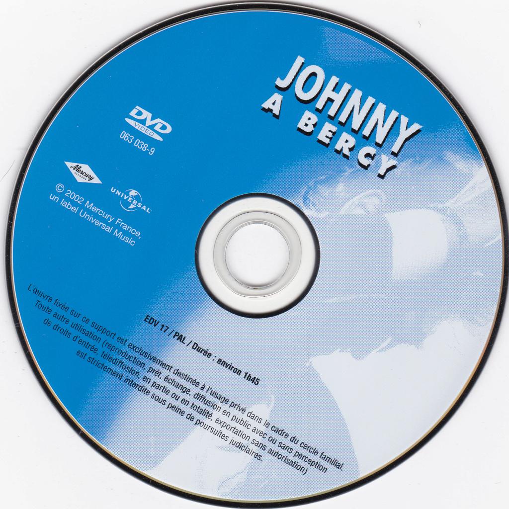 JAQUETTE DVD CONCERTS ( Jaquette + Sticker ) 1987_j10