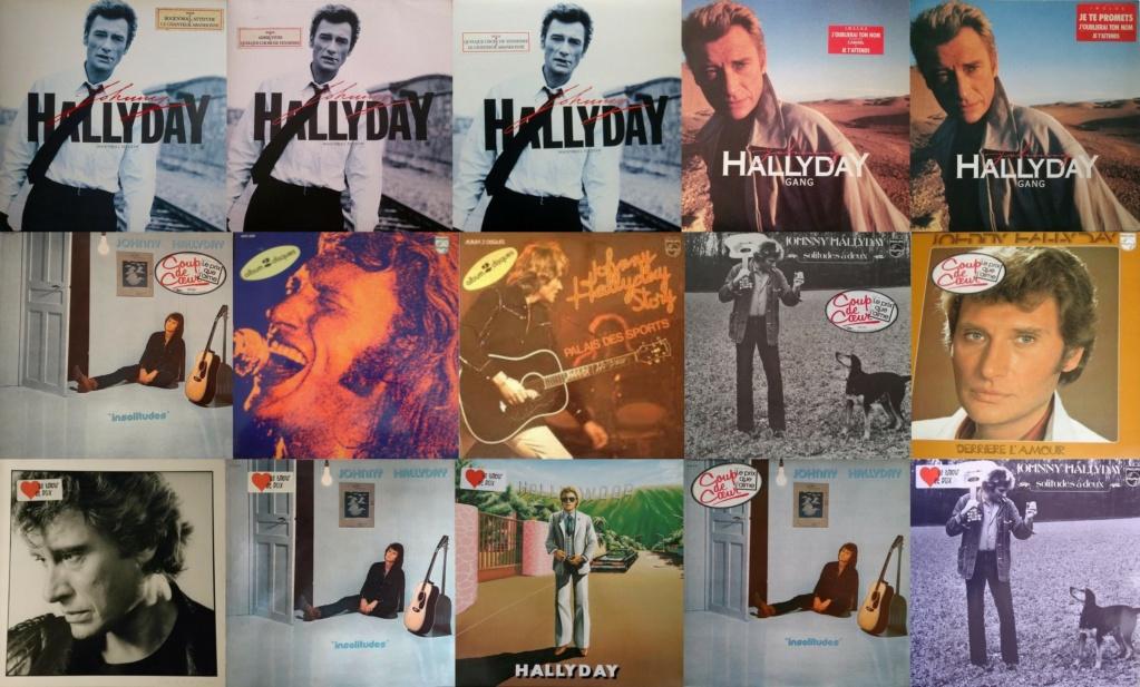 RECAPITULATIF DES ALBUMS STUDIO 33 TOURS OFFICIELS ( 1960 - 2017 ) - Page 2 1988_442