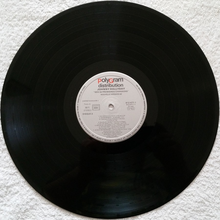 HALLYDAY STORY ( ALBUMS 2 DISQUES )( TOUTES LES EDITIONS )( 1973 - 1988 ) 1988_h19