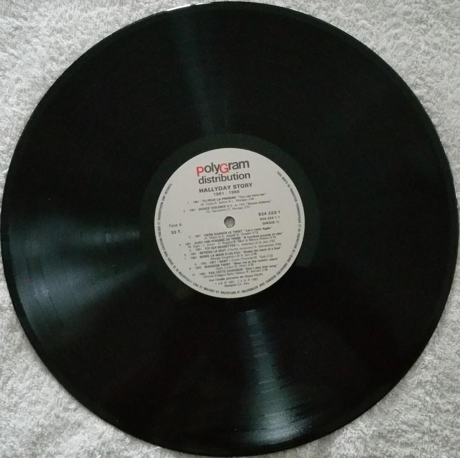 HALLYDAY STORY ( ALBUMS 2 DISQUES )( TOUTES LES EDITIONS )( 1973 - 1988 ) 1988_h23