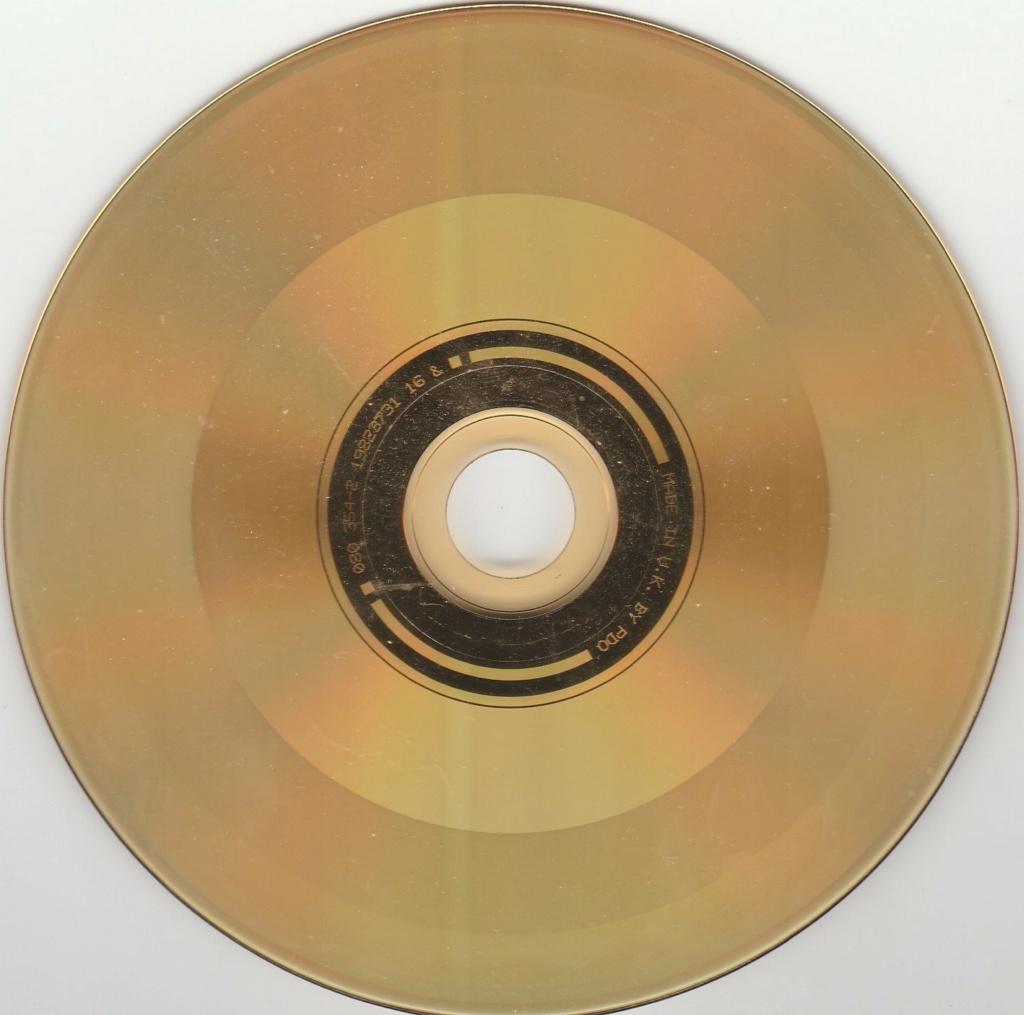 CD VIDEO JOHNNY HALLYDAY ( SERIE DE 5 )( 1985 - 1988 ) 1988_q16