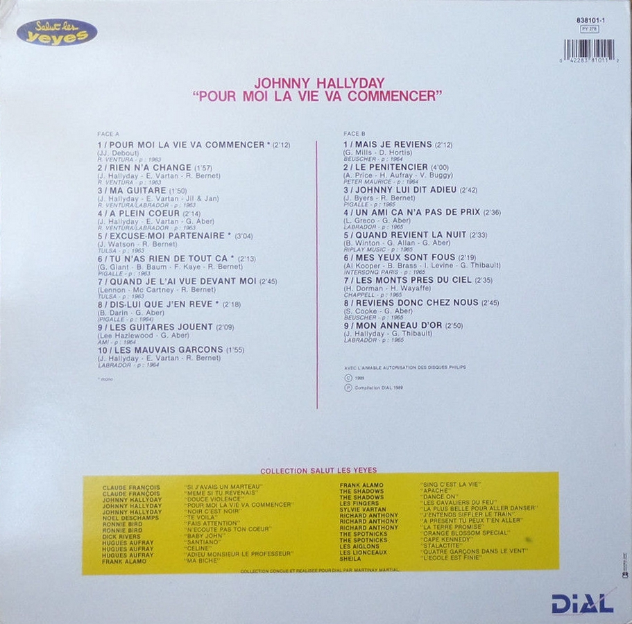 Club Dial Editions 1989_p17