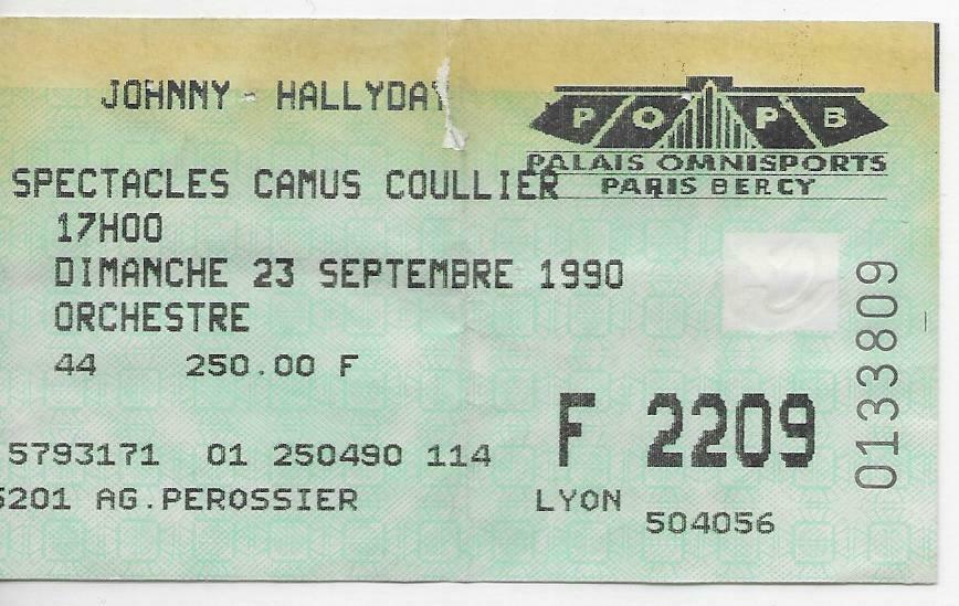 Pour Zorba (billets de concert) 1990_310