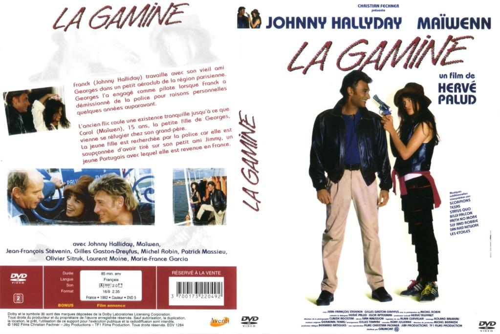 JAQUETTE DVD FILMS ( Jaquette + Sticker ) 1991_l11