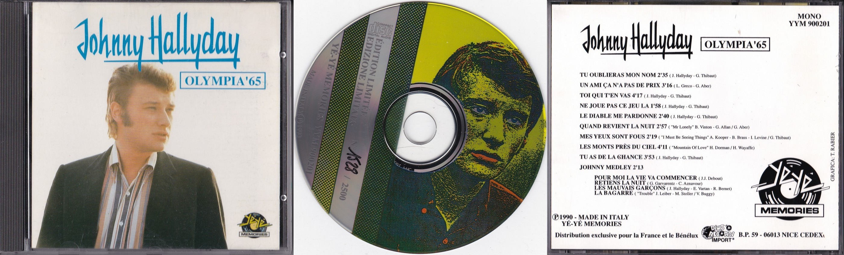 "Sortie "" Cambrai 70 "" double vinyle - 29/10/2021 - Page 2 1991_o10"