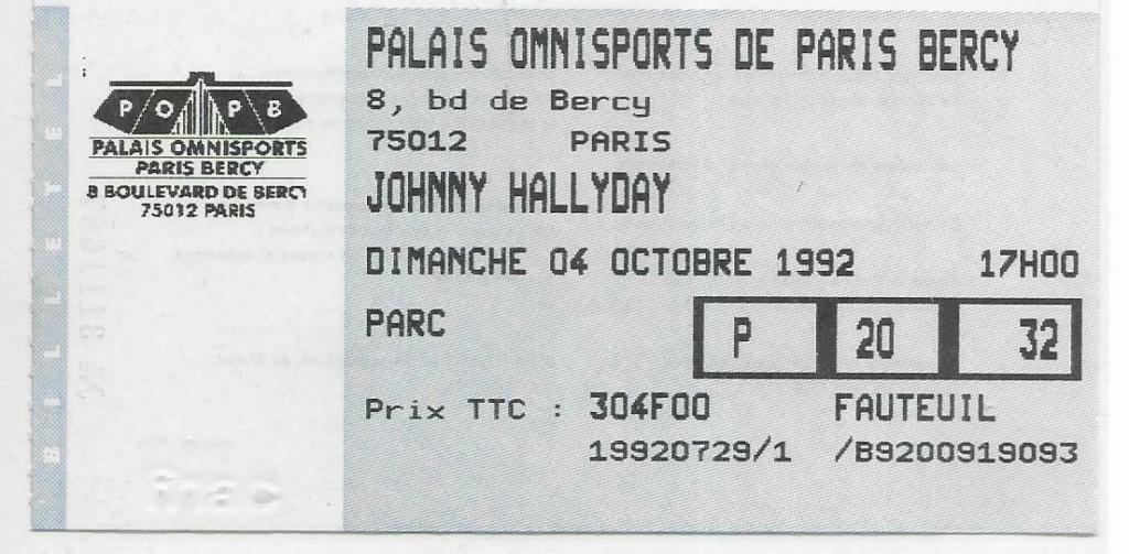 Pour Zorba (billets de concert) 1992_210