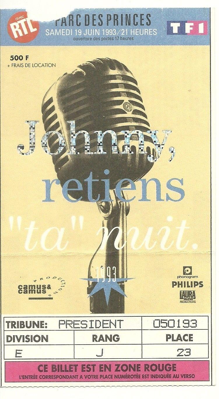 Pour Zorba (billets de concert) 1993_211