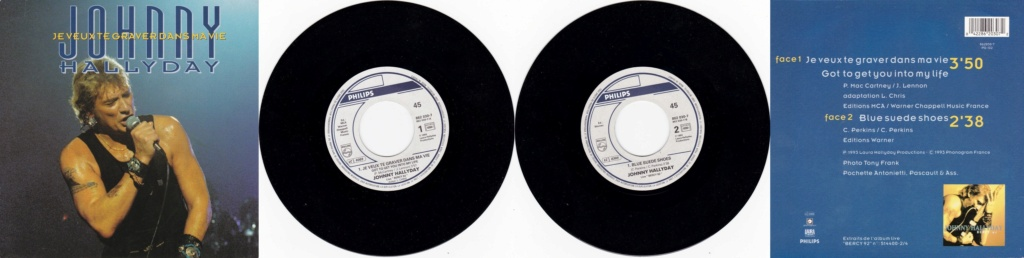 ESTIMATION DES VENTES DE SINGLES CERTIFICATIONS ( EP - SP )( 1960 - 1993 ) 1993_911