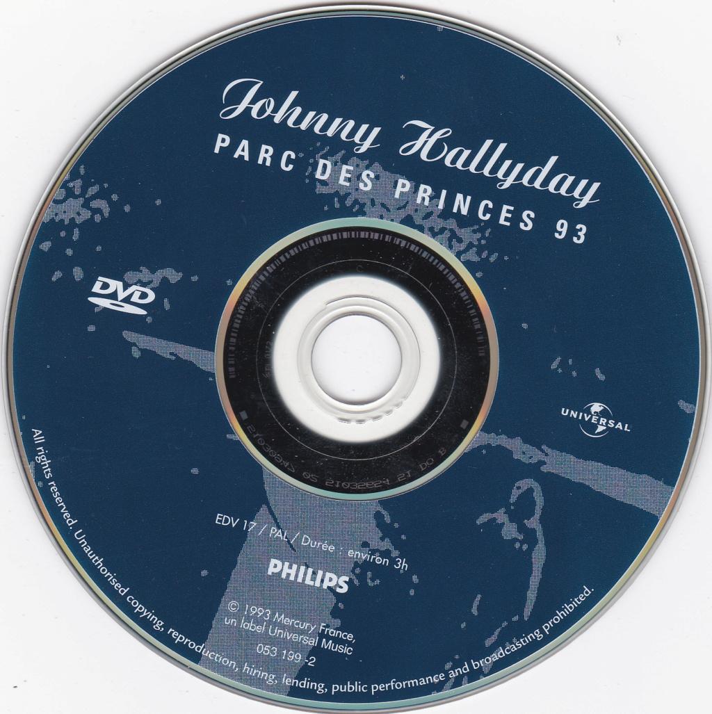 JAQUETTE DVD CONCERTS ( Jaquette + Sticker ) 1993_p10