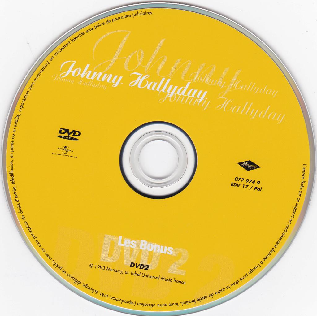 JAQUETTE DVD CONCERTS ( Jaquette + Sticker ) 1993_p12