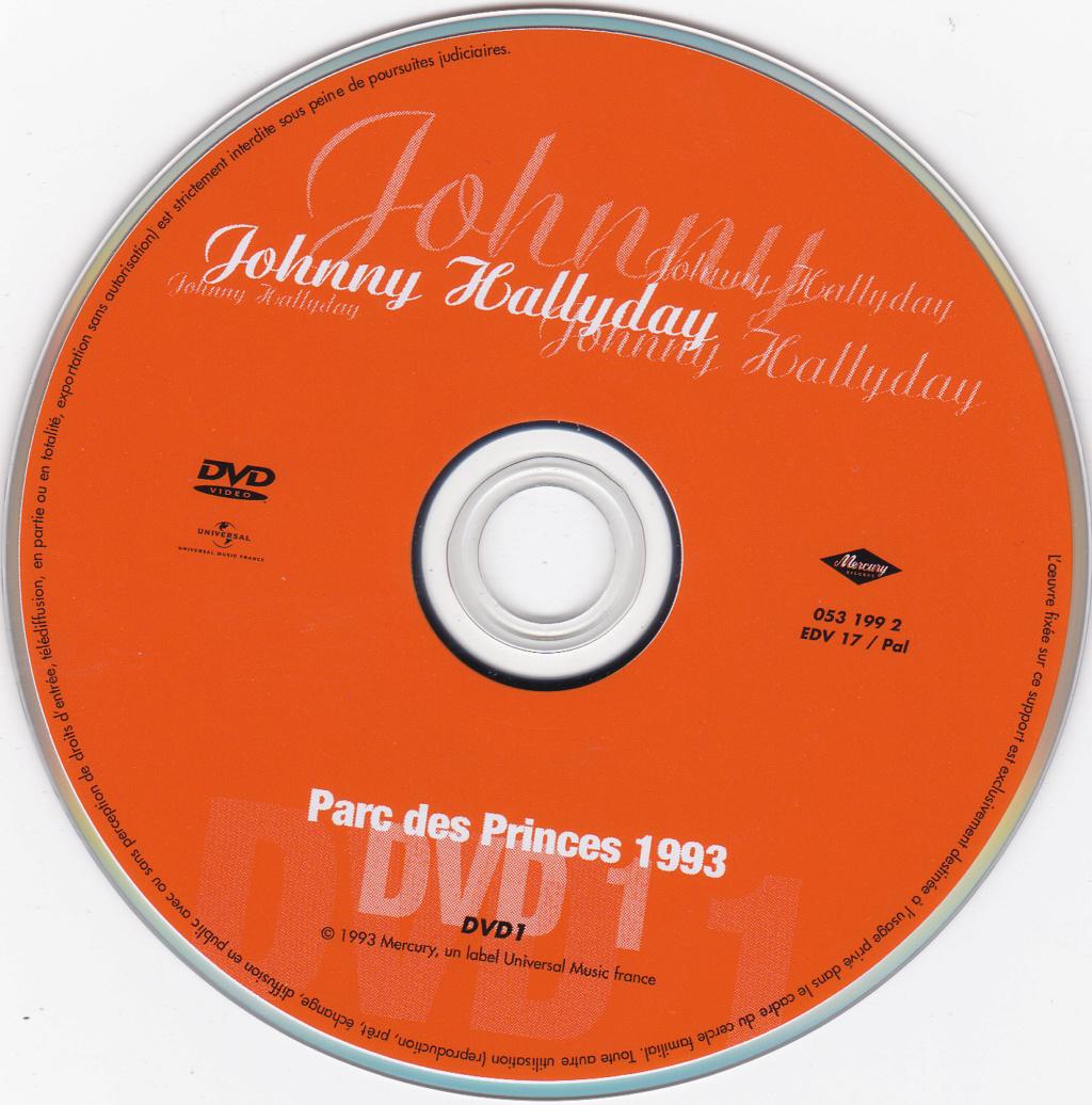JAQUETTE DVD CONCERTS ( Jaquette + Sticker ) 1993_p13