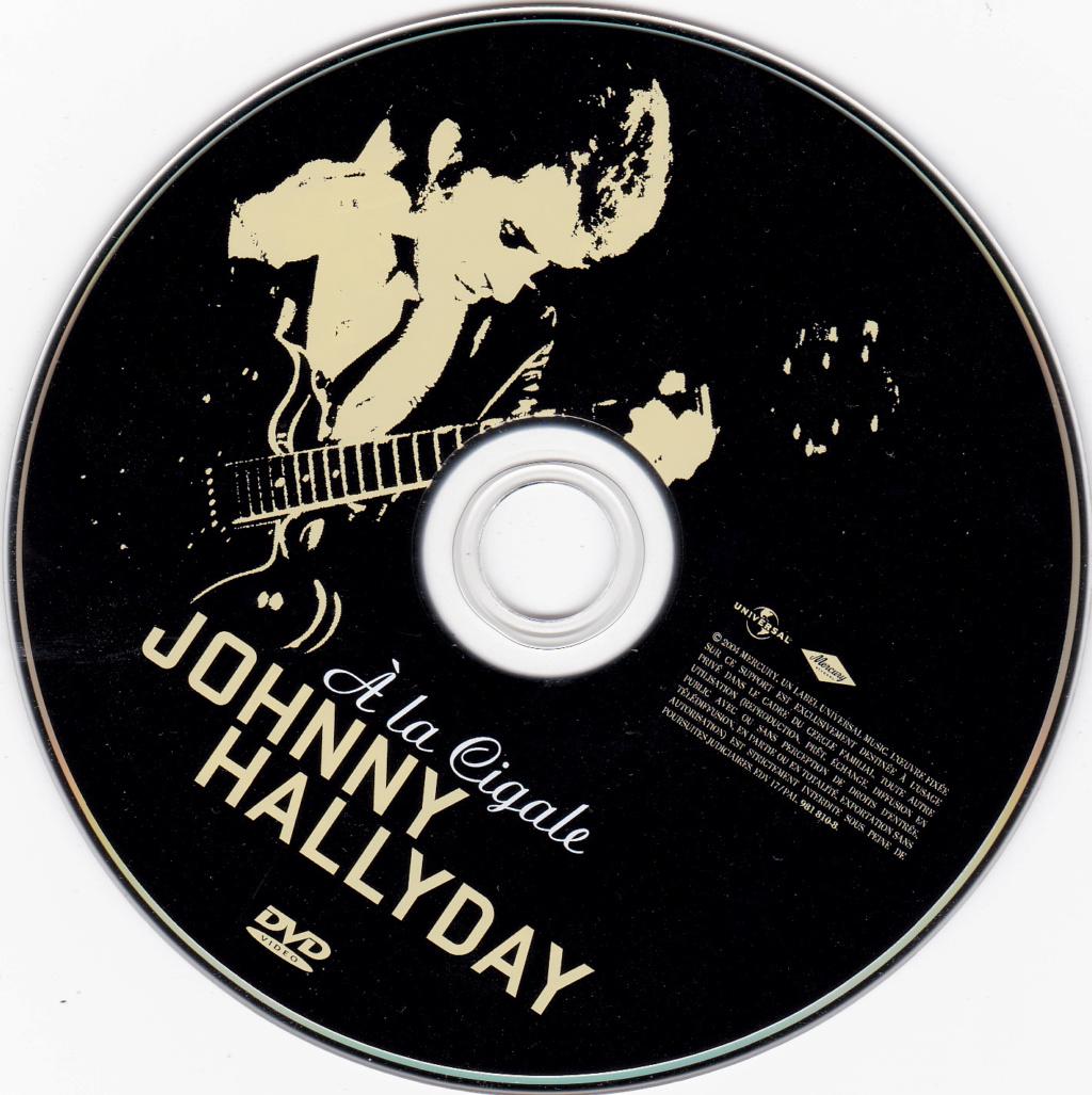 JAQUETTE DVD CONCERTS ( Jaquette + Sticker ) 1994_j10