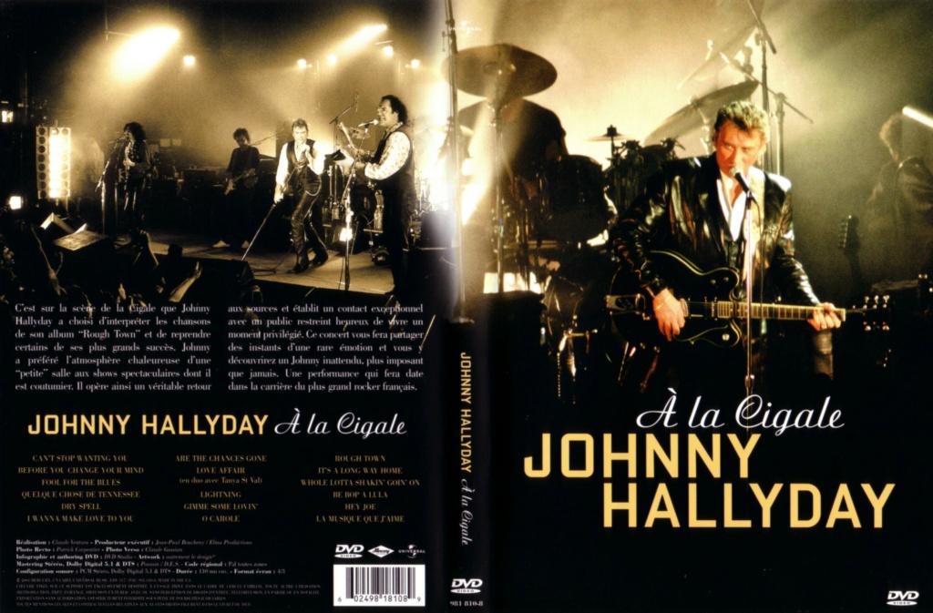 LES CONCERTS DE JOHNNY 'LA CIGALE, PARIS 1994' 1994_j13