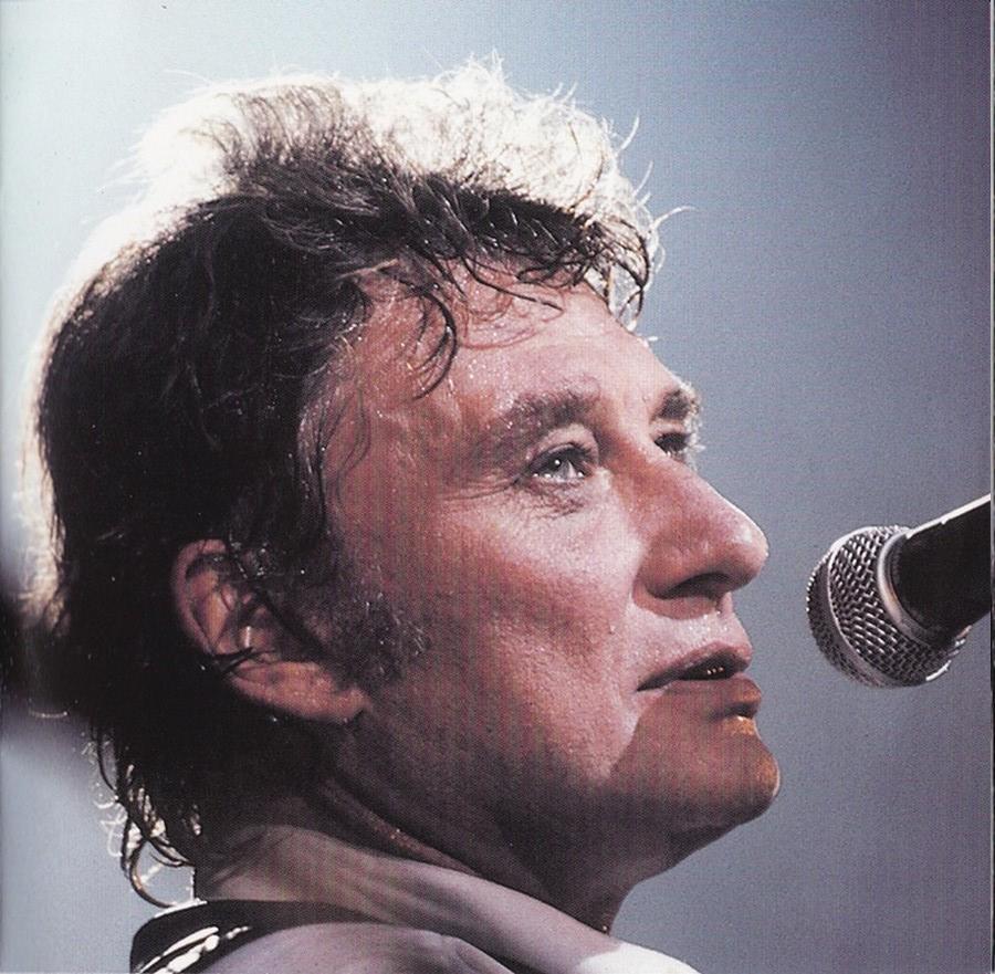 LES CONCERTS DE JOHNNY 'LA CIGALE, PARIS 1994' 1994_l14