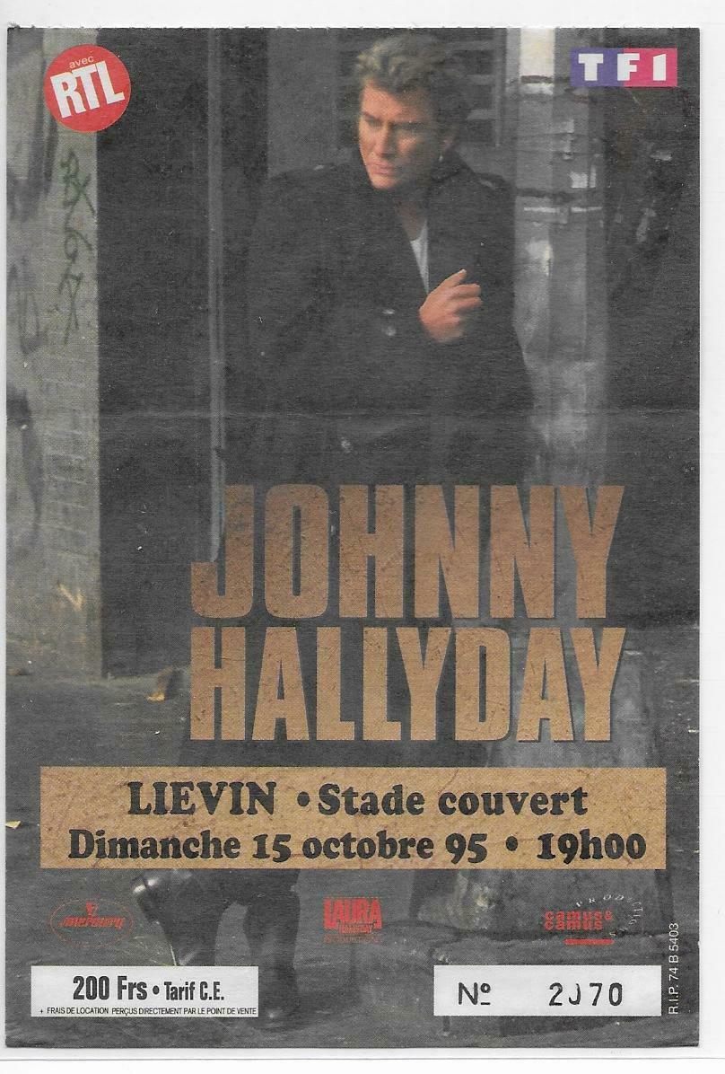 Pour Zorba (billets de concert) 1995_410