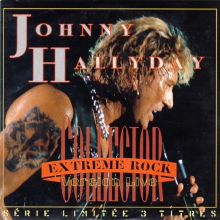PARFUMS JOHNNY HALLYDAY ( COFFRET + CD )( 1995 - 1998 ) 1995_e10