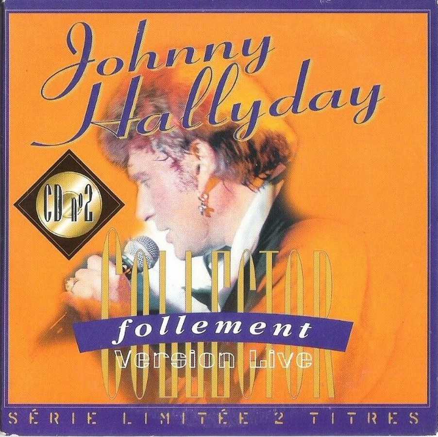 PARFUMS JOHNNY HALLYDAY ( COFFRET + CD )( 1995 - 1998 ) 1997_f11