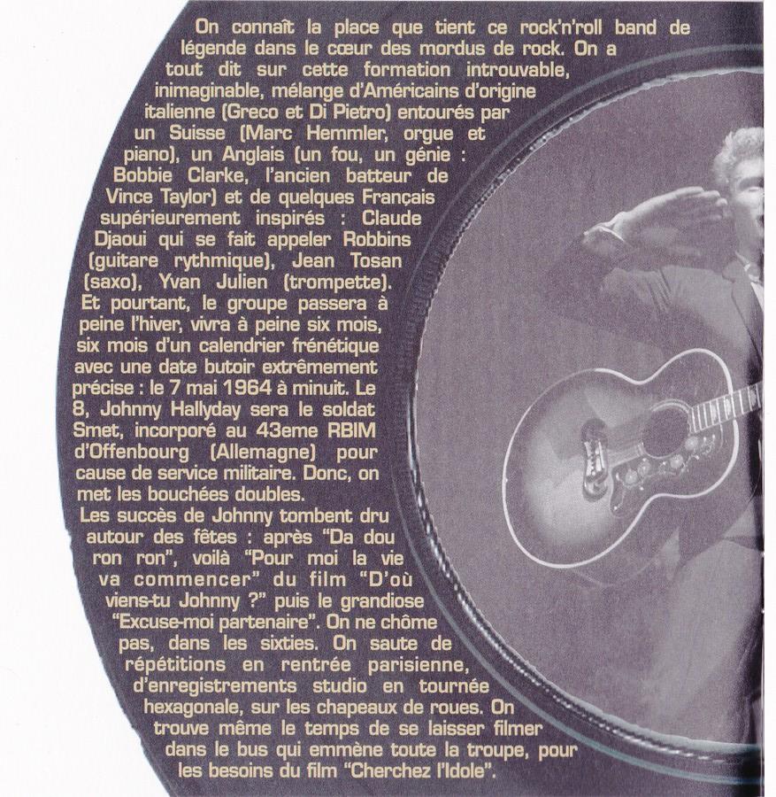COFFRET 3 CD LES ROCKS LES PLUS TERRIBLES  ( 1997 - 1999 ) 1997_l16