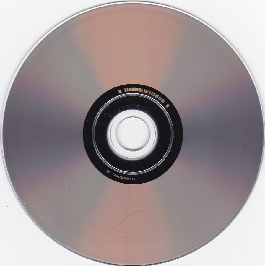 COFFRET 3 CD LES ROCKS LES PLUS TERRIBLES  ( 1997 - 1999 ) 1997_l33