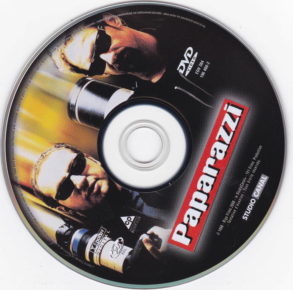 JAQUETTE DVD FILMS ( Jaquette + Sticker ) 1997_p10