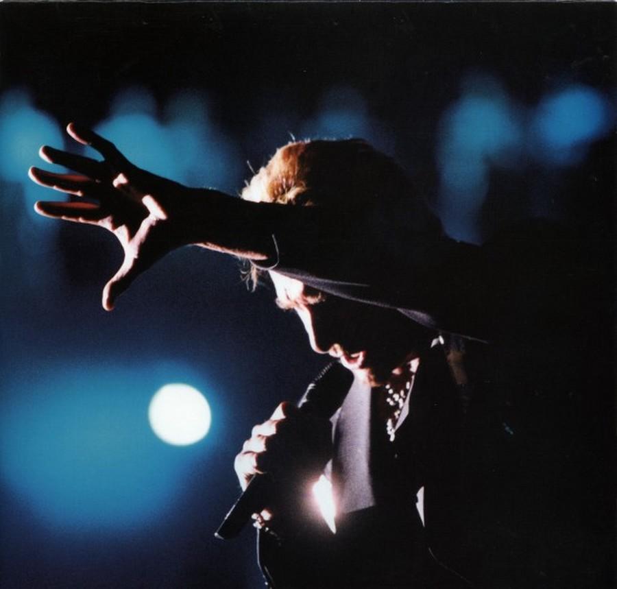 LES CONCERTS DE JOHNNY 'STADE DE FRANCE, SAINT-DENIS 1998' 1998-116