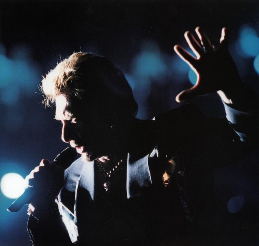 LES CONCERTS DE JOHNNY 'STADE DE FRANCE, SAINT-DENIS 1998' 1998-118