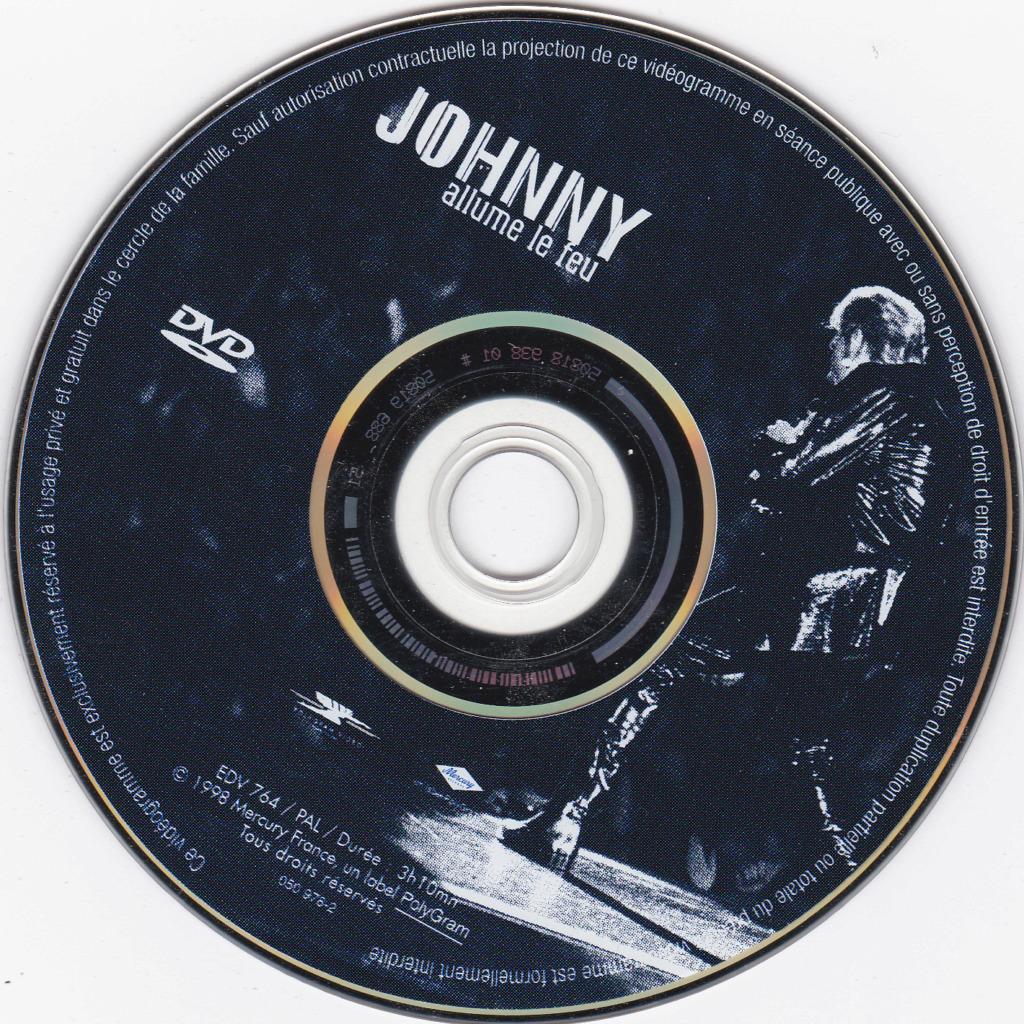 JAQUETTE DVD CONCERTS ( Jaquette + Sticker ) 1998_s11