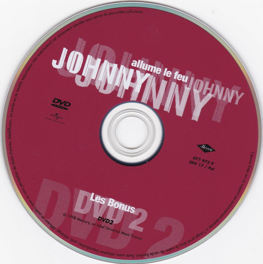 JAQUETTE DVD CONCERTS ( Jaquette + Sticker ) 1998_s12