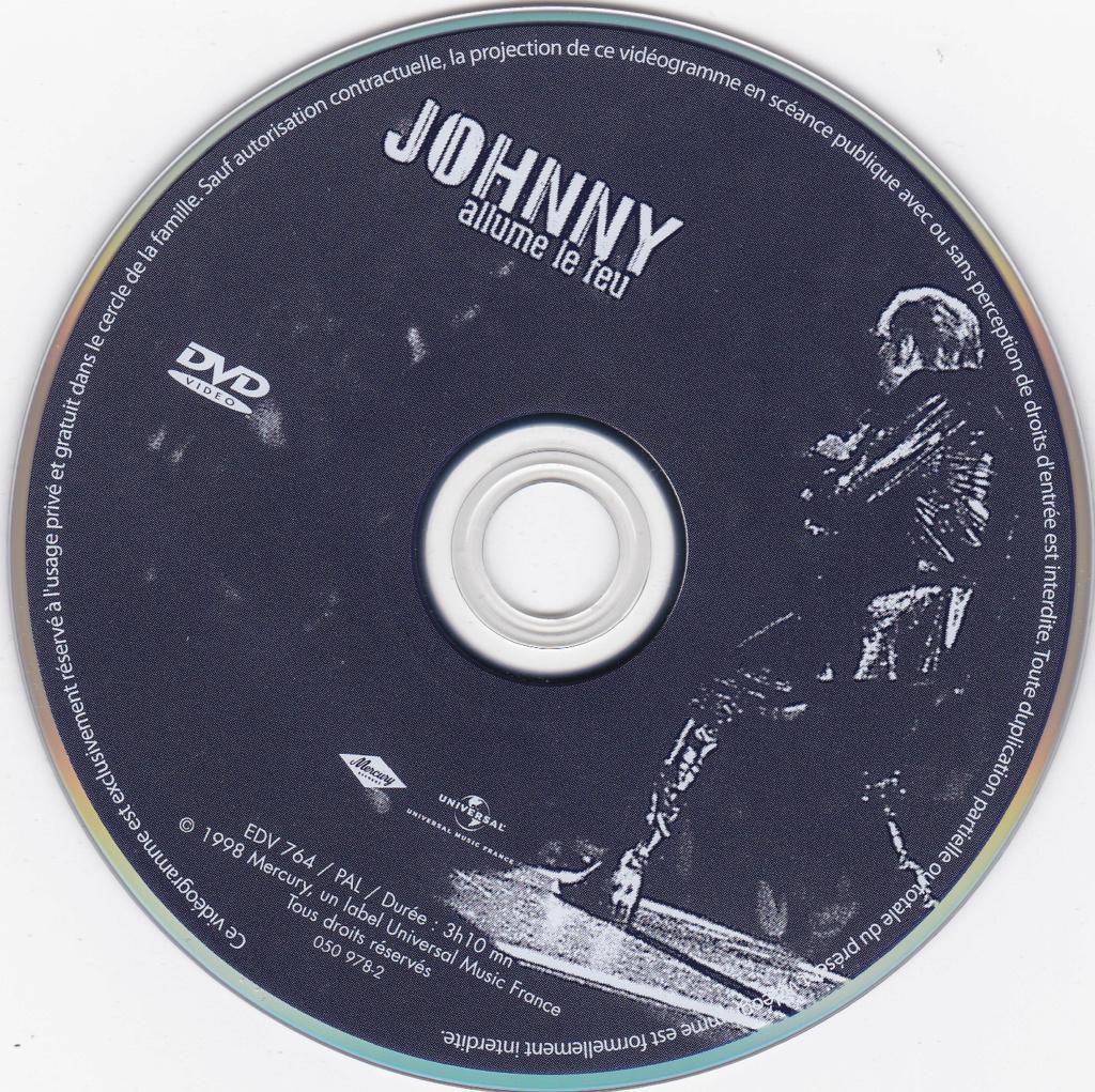 JAQUETTE DVD CONCERTS ( Jaquette + Sticker ) 1998_s14