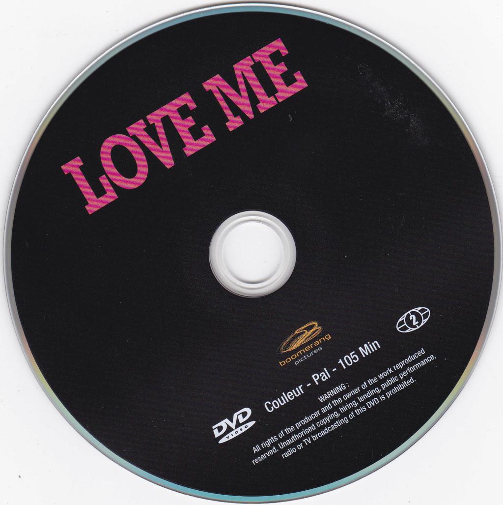 JAQUETTE DVD FILMS ( Jaquette + Sticker ) 1999_l10