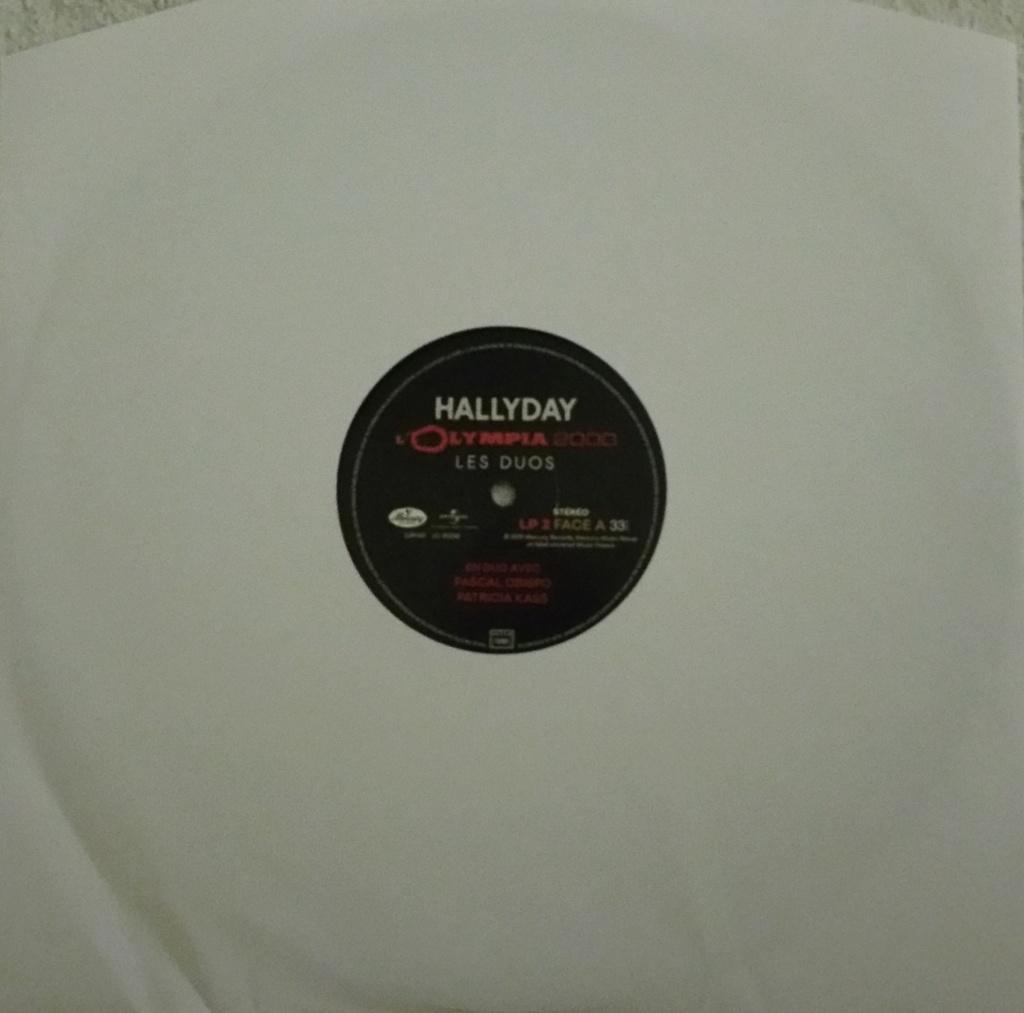 COFFRET OLYMPIA VINYLES ( 7 albums é disques ) 2000_d17