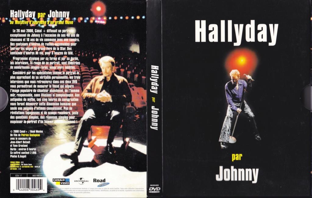 JAQUETTE DVD EMISSIONS TV , DOCUMENTS ,COMPILATIONS , ETC ( Jaquette + Sticker ) 2000_h10