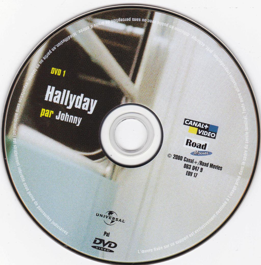JAQUETTE DVD EMISSIONS TV , DOCUMENTS ,COMPILATIONS , ETC ( Jaquette + Sticker ) 2000_h12