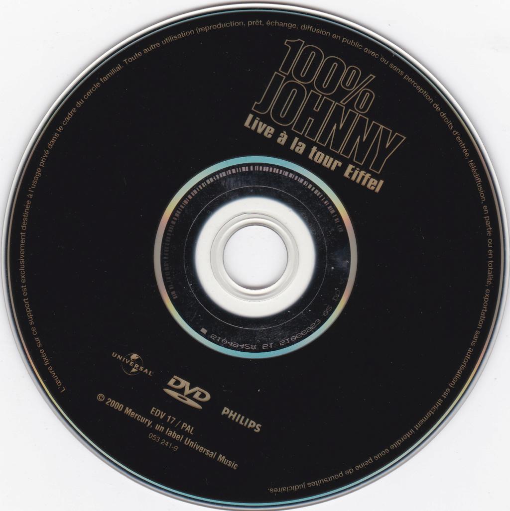 JAQUETTE DVD CONCERTS ( Jaquette + Sticker ) 2000_l10