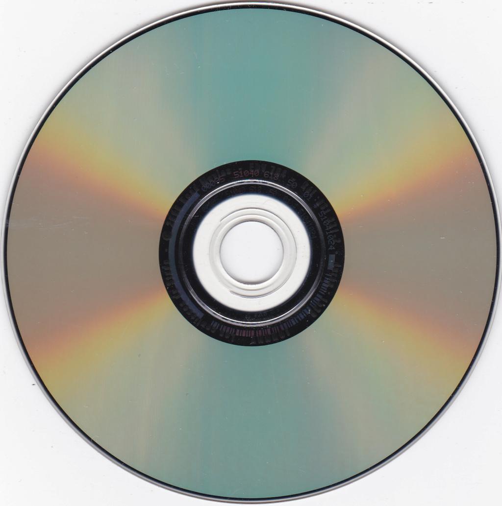 JAQUETTE DVD EMISSIONS TV , DOCUMENTS ,COMPILATIONS , ETC ( Jaquette + Sticker ) 2000_l17