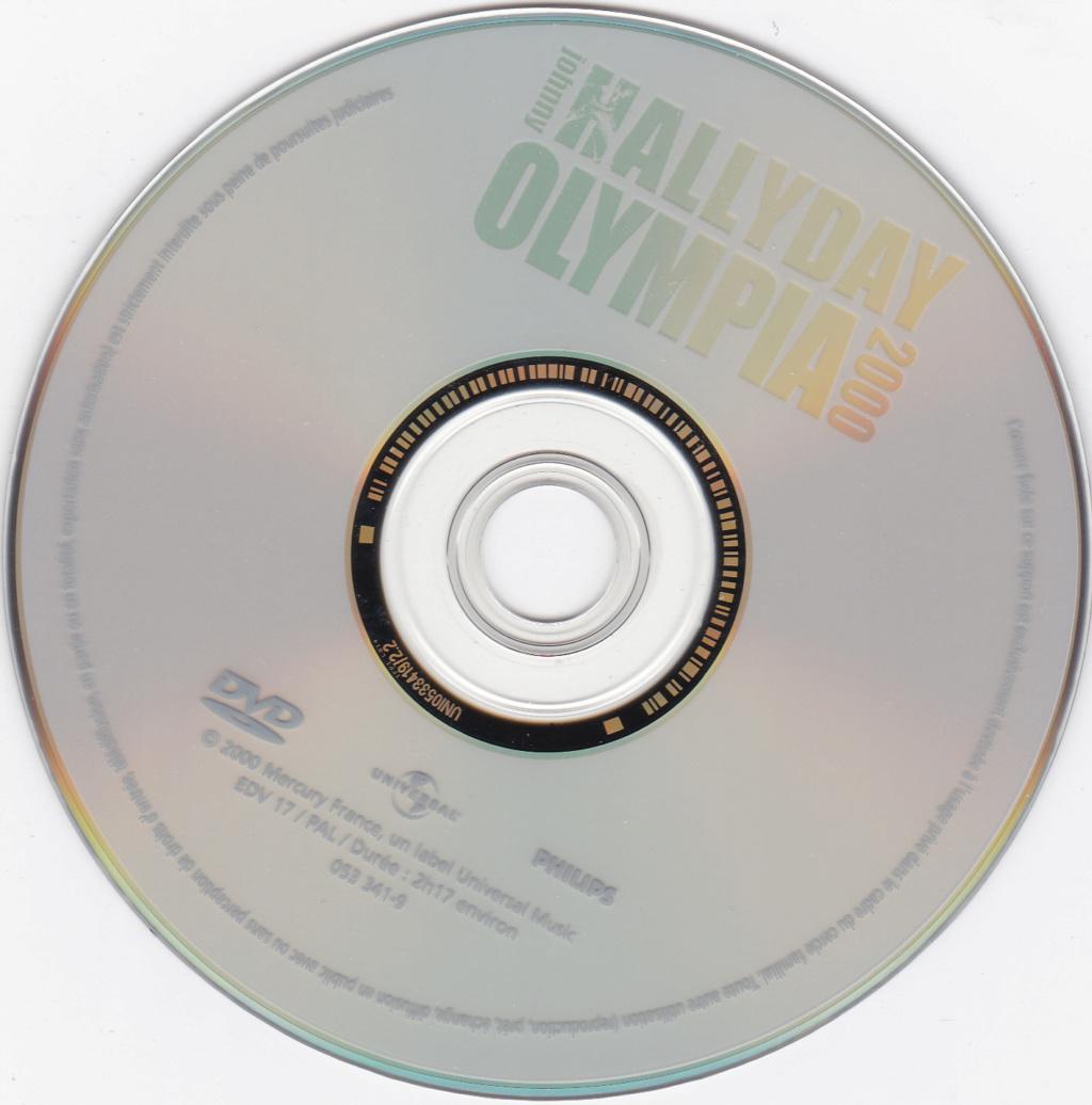 JAQUETTE DVD CONCERTS ( Jaquette + Sticker ) 2000_o10