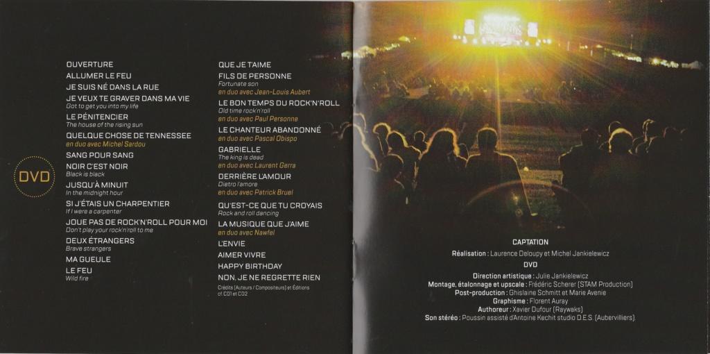 PARC DE SCEAUX 2000 ( 2CD + DVD )( DATE DE SORTIE : 12 JUIN 2020 ) 2000_p16