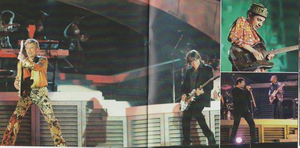 PARC DE SCEAUX 2000 ( 2CD + DVD )( DATE DE SORTIE : 12 JUIN 2020 ) 2000_p18