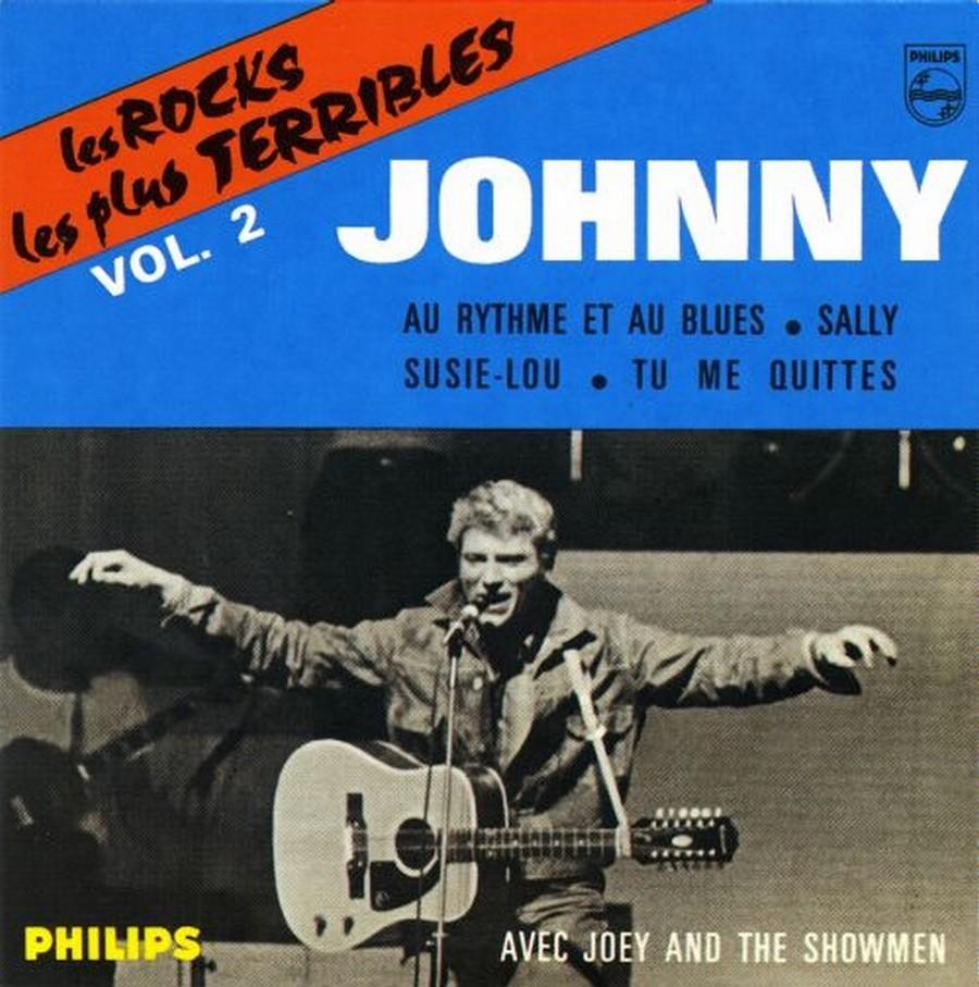 COFFRET 40 CD 1961-1969 ( REEDITION DES 40 EP )( 2001 ) 2001_115
