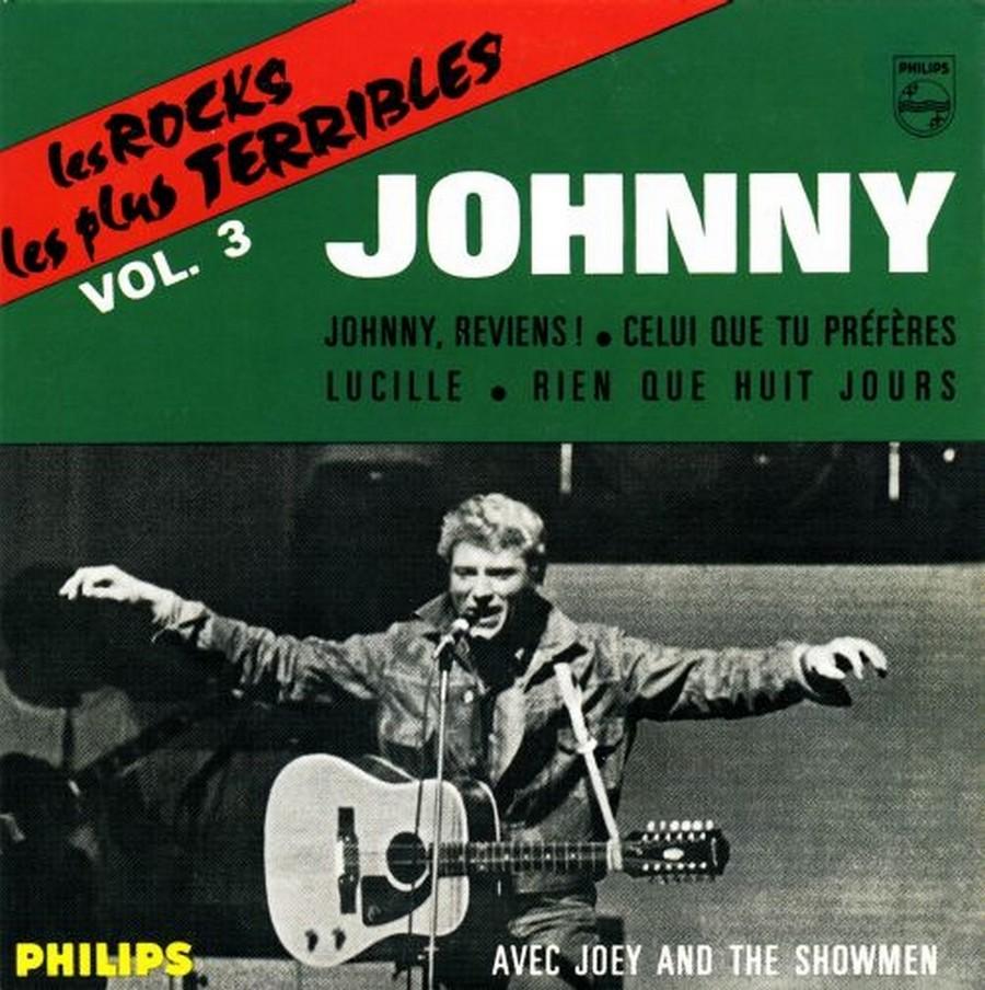 COFFRET 40 CD 1961-1969 ( REEDITION DES 40 EP )( 2001 ) 2001_118