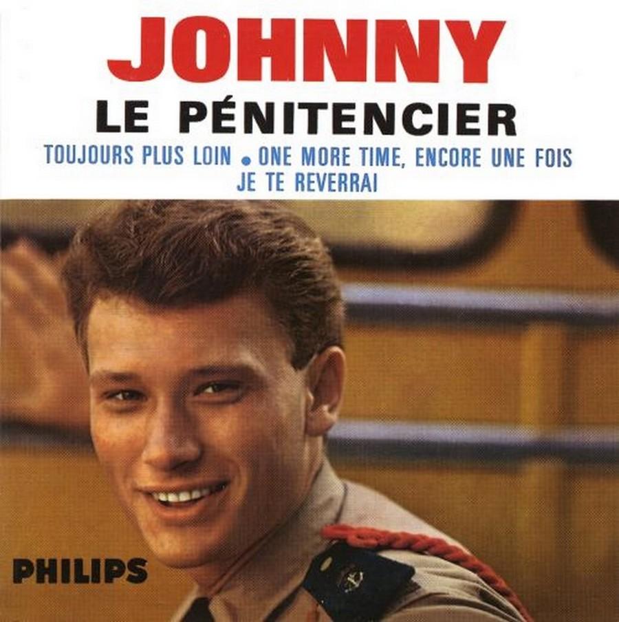 COFFRET 40 CD 1961-1969 ( REEDITION DES 40 EP )( 2001 ) 2001_121