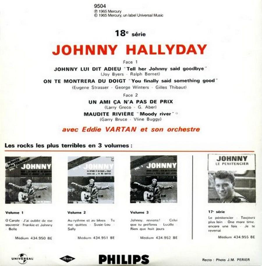 COFFRET 40 CD 1961-1969 ( REEDITION DES 40 EP )( 2001 ) 2001_125