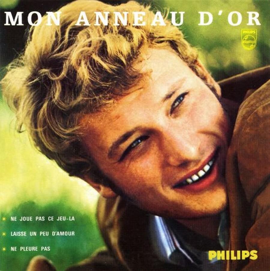 COFFRET 40 CD 1961-1969 ( REEDITION DES 40 EP )( 2001 ) 2001_133