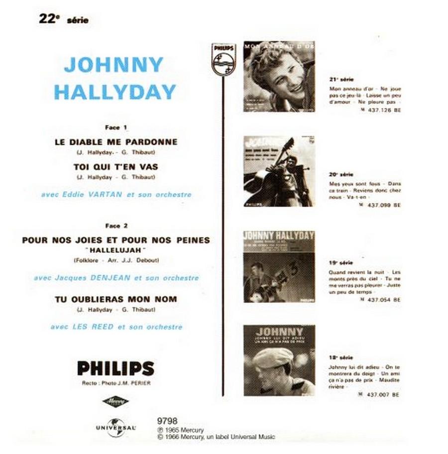 COFFRET 40 CD 1961-1969 ( REEDITION DES 40 EP )( 2001 ) 2001_136