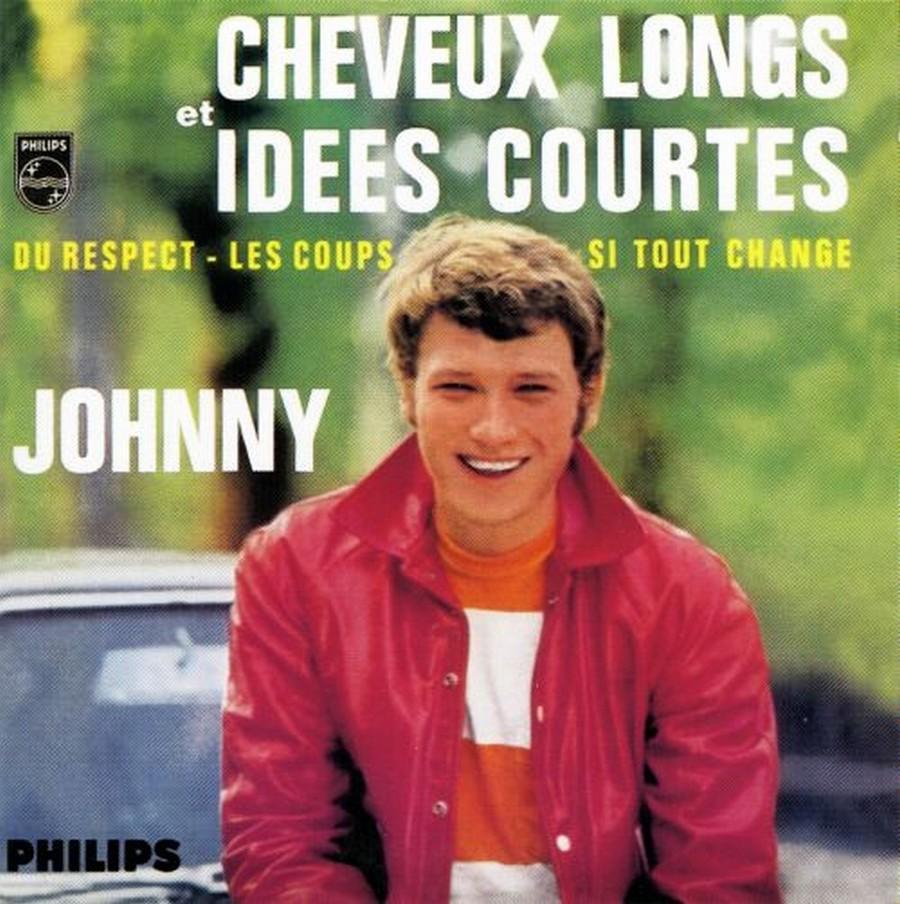 COFFRET 40 CD 1961-1969 ( REEDITION DES 40 EP )( 2001 ) 2001_142