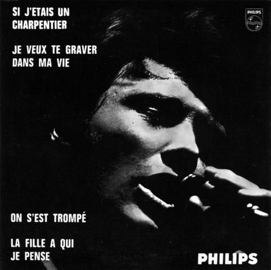 COFFRET 40 CD 1961-1969 ( REEDITION DES 40 EP )( 2001 ) 2001_148