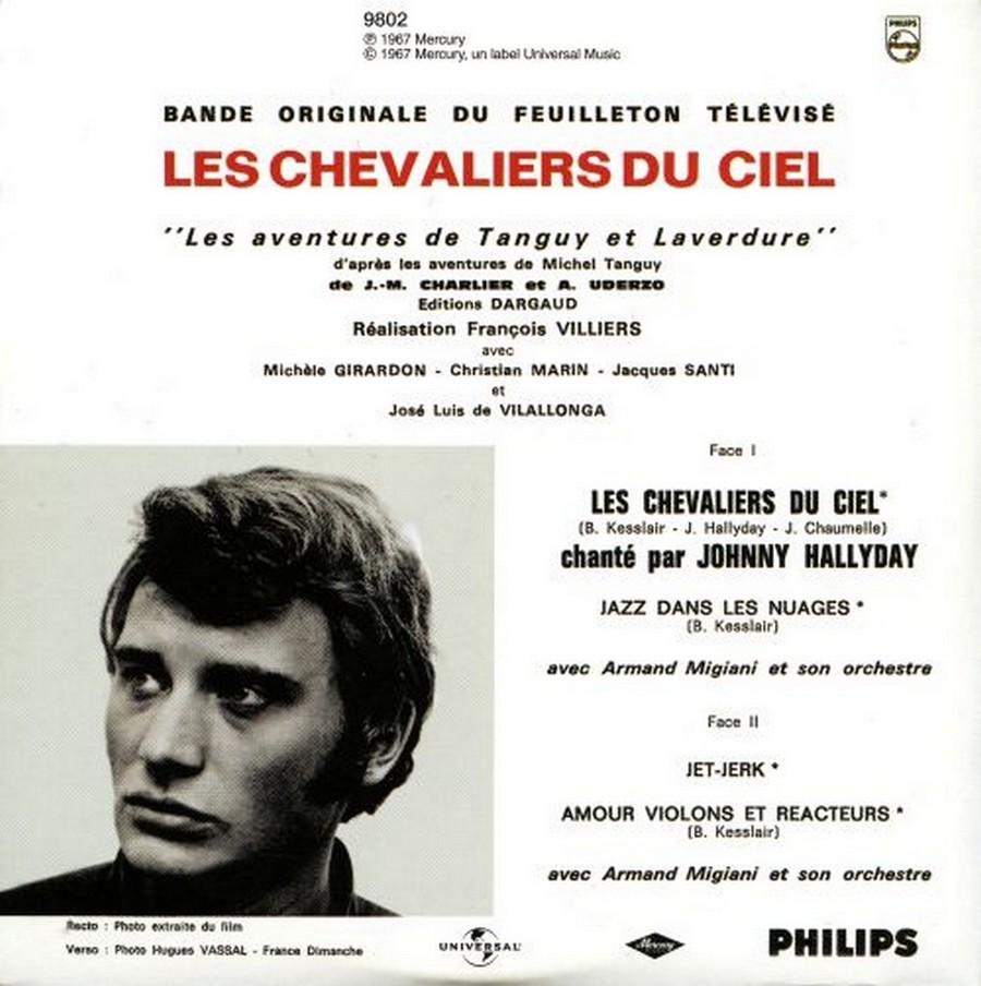 COFFRET 40 CD 1961-1969 ( REEDITION DES 40 EP )( 2001 ) 2001_154
