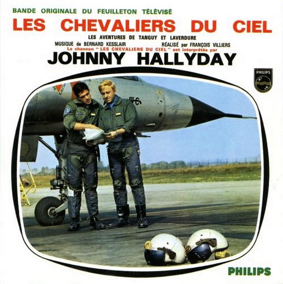 COFFRET 40 CD 1961-1969 ( REEDITION DES 40 EP )( 2001 ) 2001_155