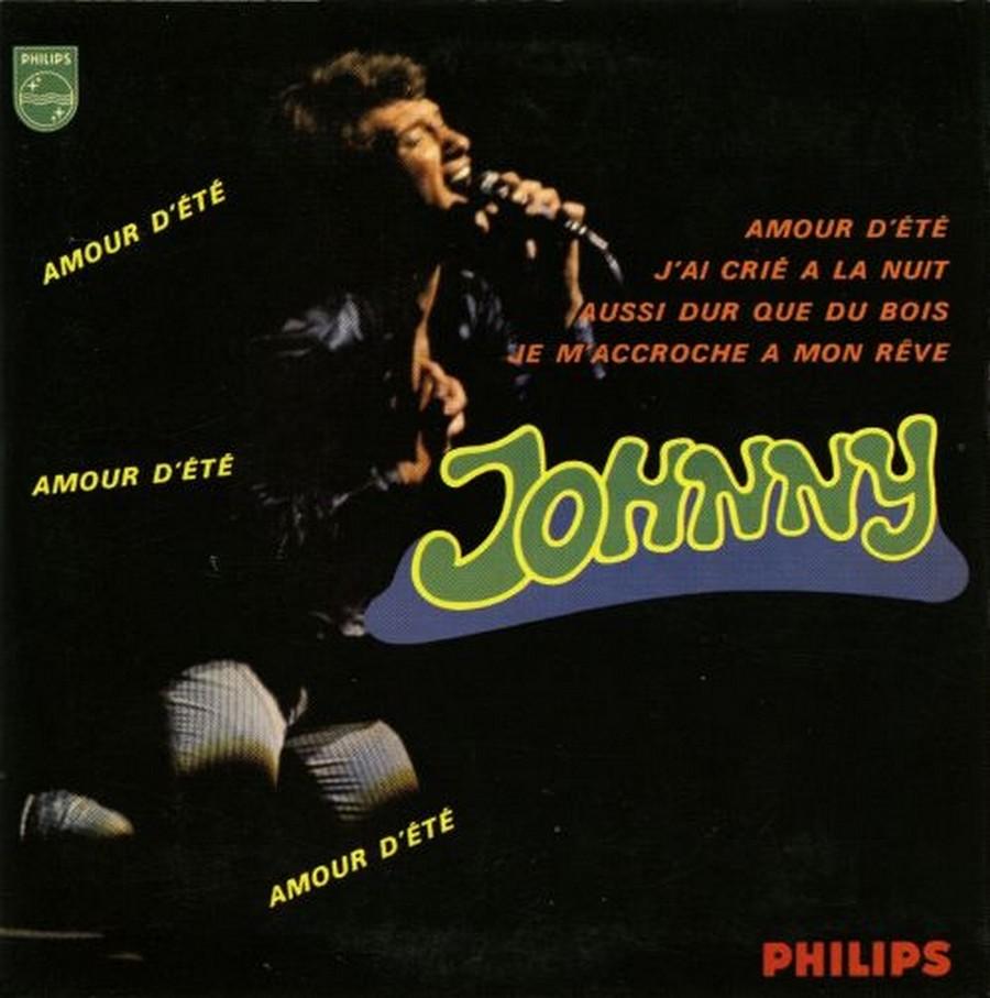COFFRET 40 CD 1961-1969 ( REEDITION DES 40 EP )( 2001 ) 2001_157